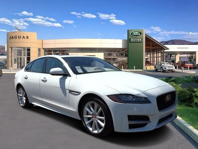 new 2017 jaguar xf 35t r sport 4dr car in reno vip041 jaguar reno. Black Bedroom Furniture Sets. Home Design Ideas