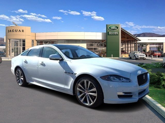 new 2017 jaguar xj r sport 4dr car in reno j5945 jaguar reno. Black Bedroom Furniture Sets. Home Design Ideas