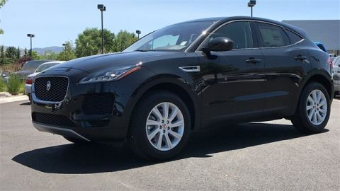 New 2019 Jaguar E-PACE S